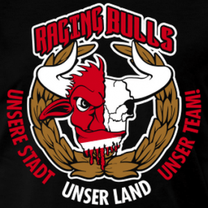 Raging Bulls Sektion Nationalteam