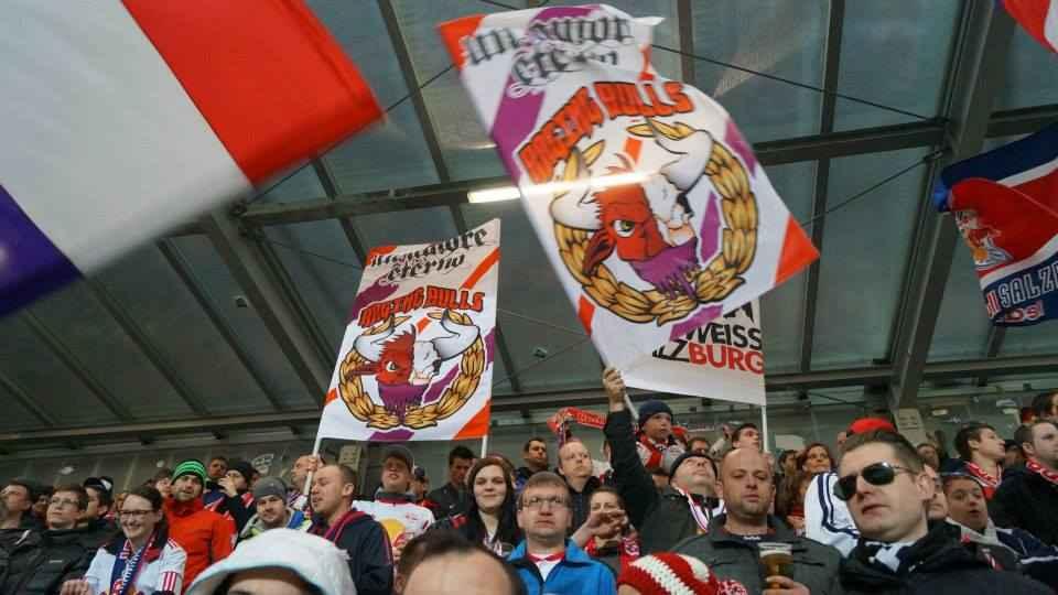 SV Ried vs. FC Red Bull Salzburg