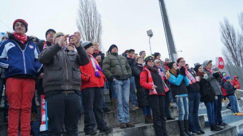 Reisebericht: Wr. Neustadt vs. FC Red Bull Salzburg